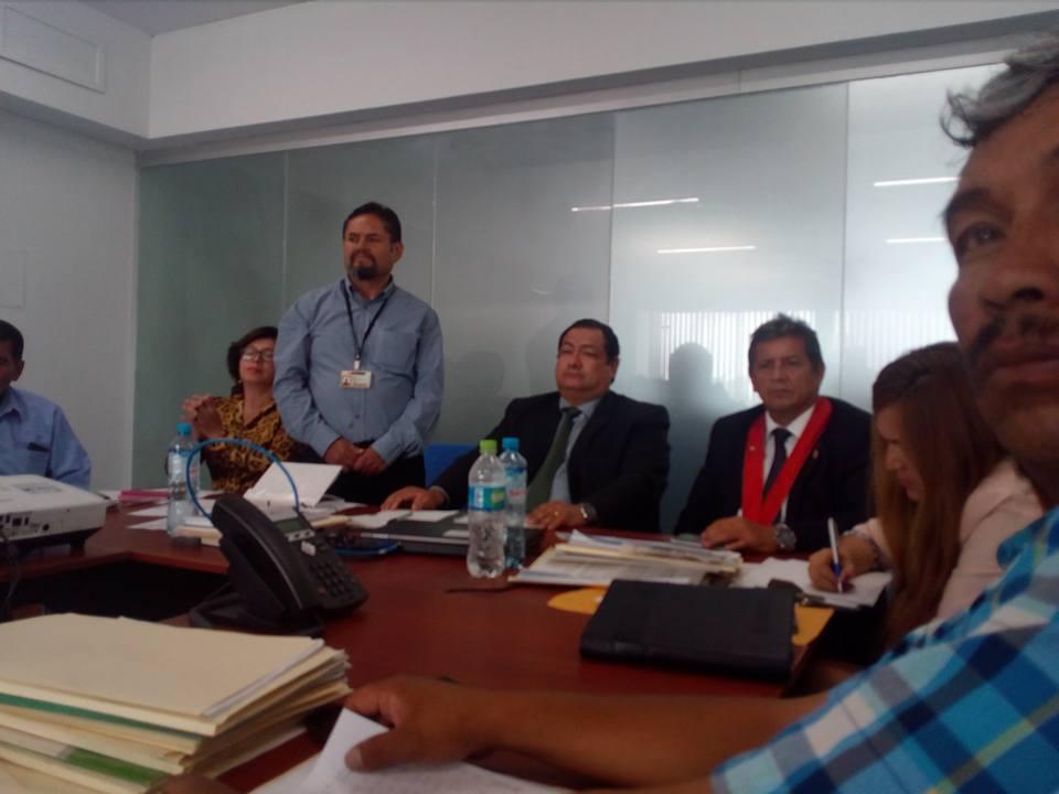Fiscalia de la naci n intervendr al municipio de tarma for Municipalidad de tarma